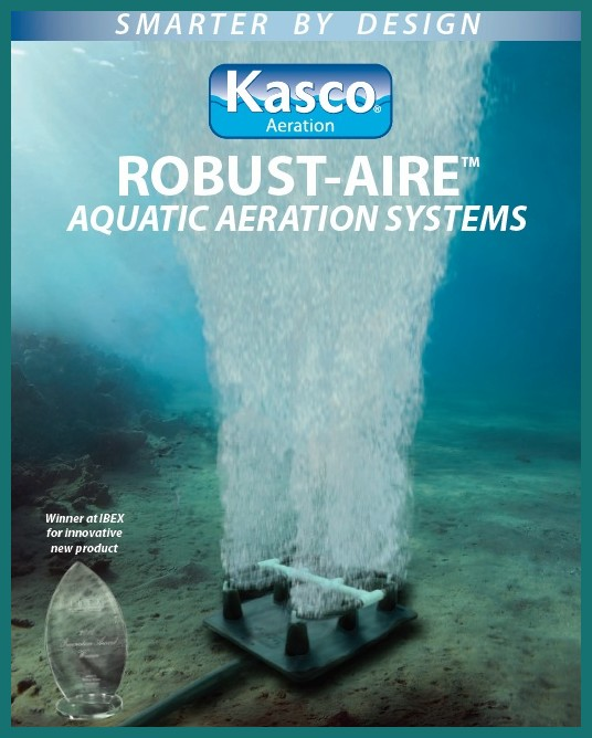 POND KASCO ROBUST-AIRE