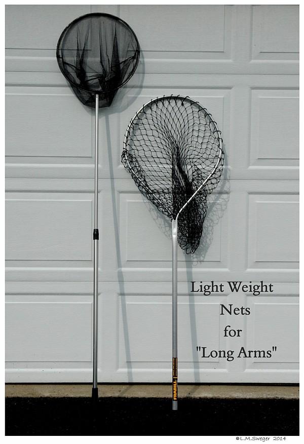 SWAN Nets