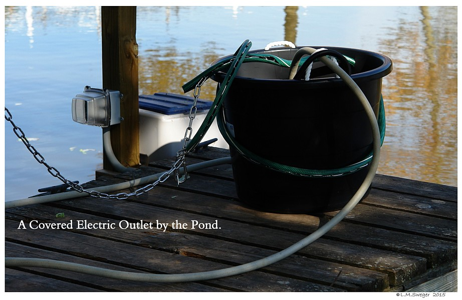 Submersible Pump Electric