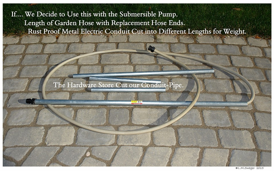 Metal Electric Conduit