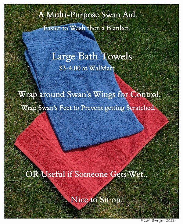 Fluffy Bath Towels