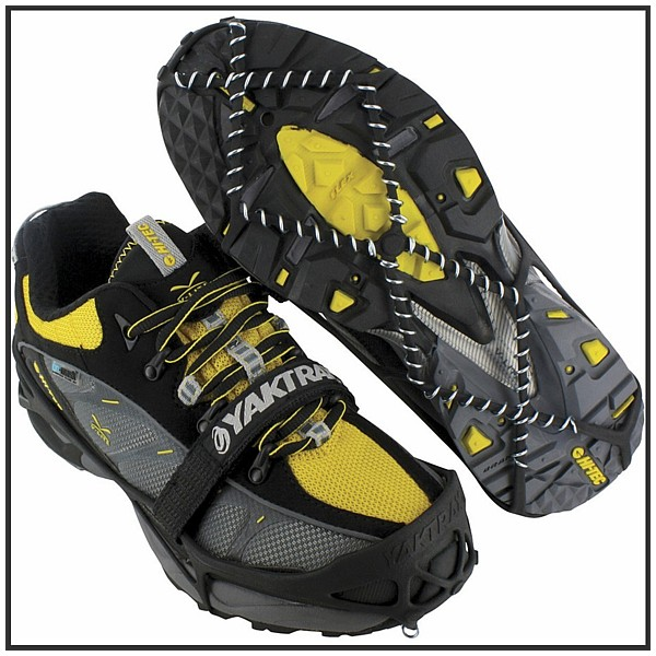 YakTrax for Ice & Snow