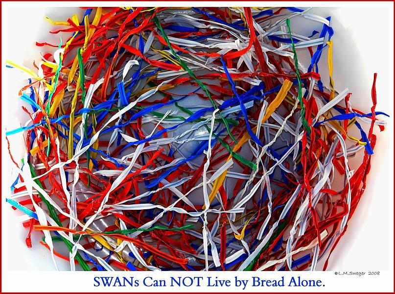 SWAN Bread