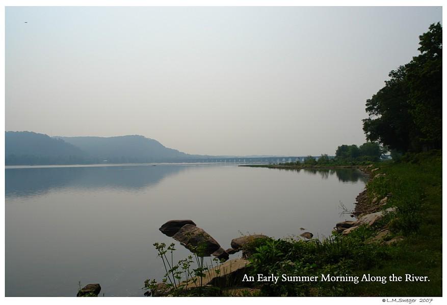 Pennsylvania River