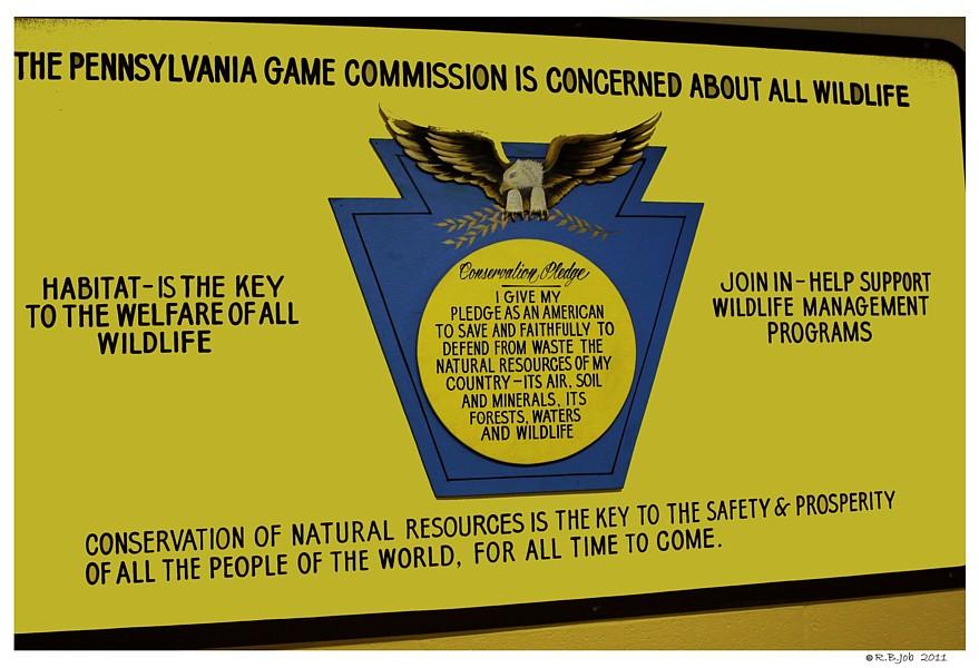 Pennsylvania Game Commision